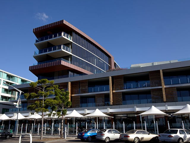 209/6-8 Eastern Beach Road, Geelong, Vic 3220
