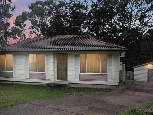 9 Wybalena Close, Kilaben Bay, NSW 2283