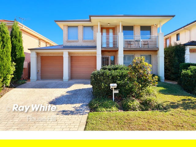 86 Elmstree Road, Kellyville Ridge, NSW 2155