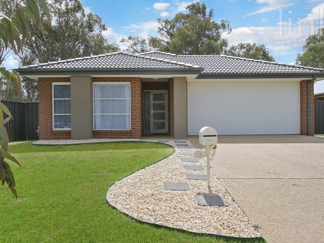 5 Weissel Court, Thurgoona, NSW 2640