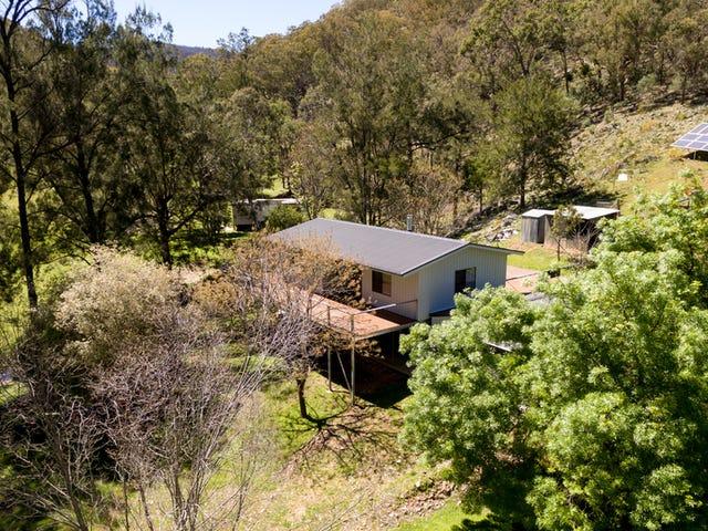 540 Riverlea Road, Mudgee, NSW 2850