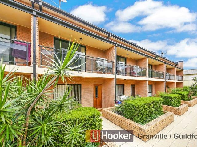Unit 12/104-110 Elizabeth Street, Granville, NSW 2142