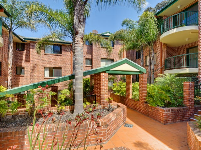13/28-32 Bridge Road, Hornsby, NSW 2077