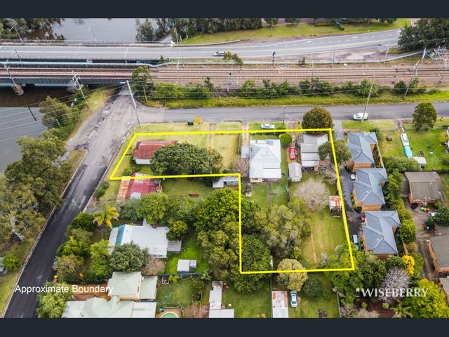 Wyong, address available on request