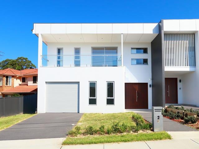 2 Isaac Street, Peakhurst, NSW 2210