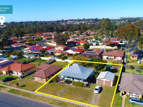 35 Charlotte Road, Rooty Hill, NSW 2766