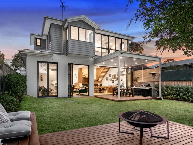 111 Ryde Road, Hunters Hill, NSW 2110