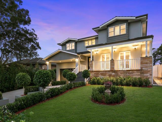 1 Manning Road, Killara, NSW 2071