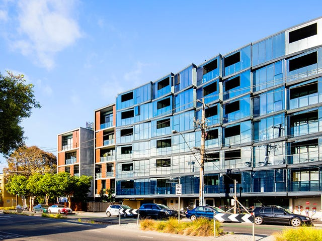 134-138 Burnley Street, Richmond, Vic 3121