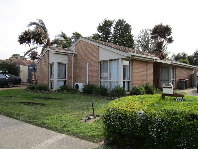 110 Lesdon Avenue, Cranbourne, Vic 3977