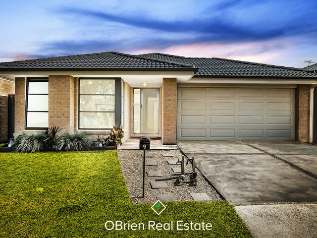 9 Sienna Way, Pakenham, Vic 3810