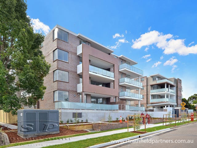 31/2-10 Garnet Street, Rockdale, NSW 2216