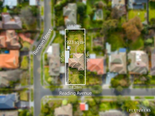 40 Reading Avenue, Balwyn North, Vic 3104