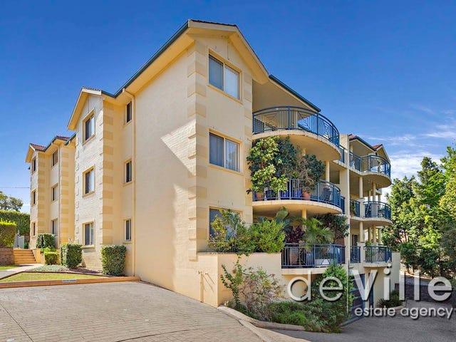 10/9-11 Hill Street, Baulkham Hills, NSW 2153