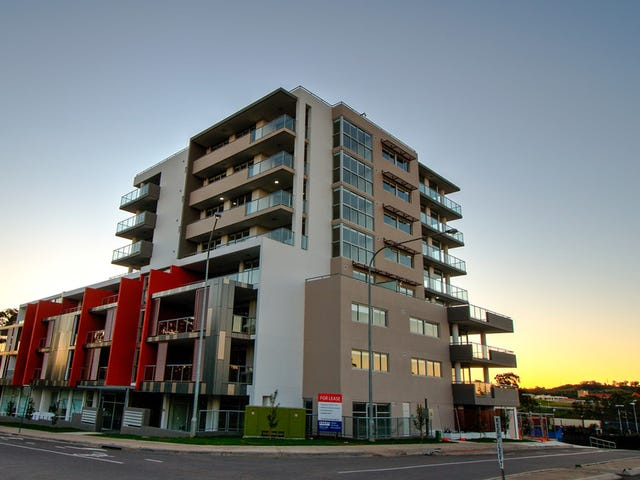 29/47 Stowe Avenue, Campbelltown, NSW 2560