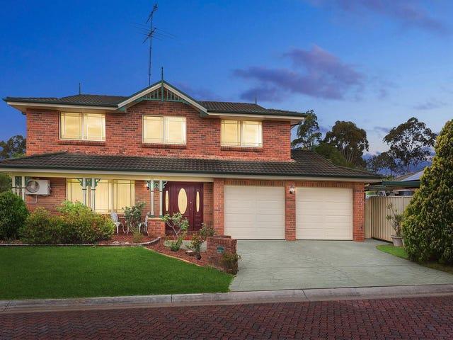 2 Kirkham Mews, Wattle Grove, NSW 2173