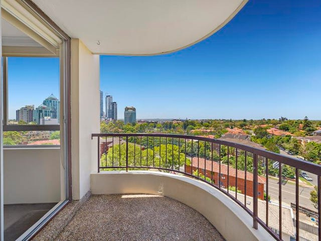 8A/8-12 Sutherland Road, Chatswood, NSW 2067