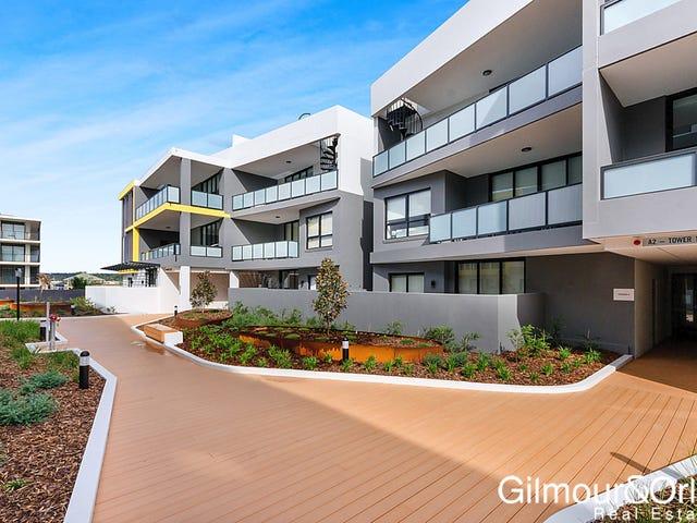 317/10 Hezlett Road, Kellyville, NSW 2155