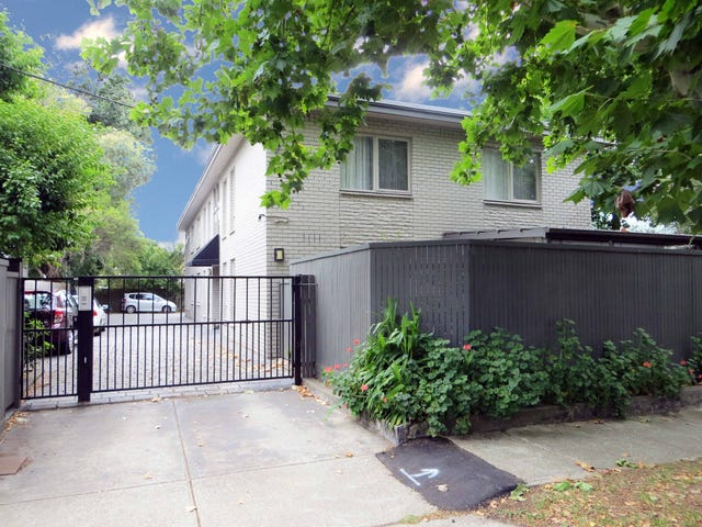 2/19 Rathmines St, Fairfield, Vic 3078