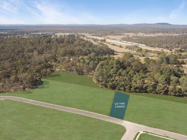 Lot 1405, Challoner Rise, Renwick, NSW 2575