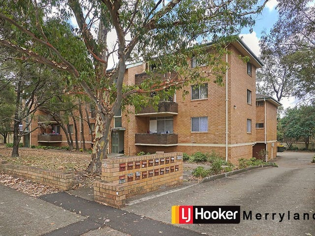 1/9-15 Arthur Street, Merrylands West, NSW 2160