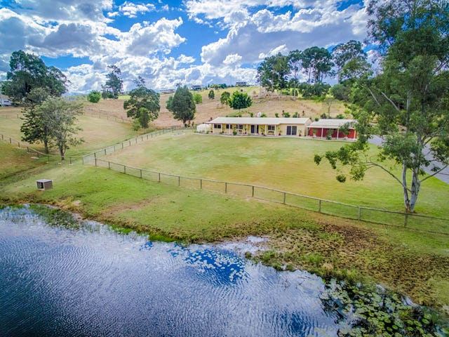8 Wacal Road, East Deep Creek, Qld 4570