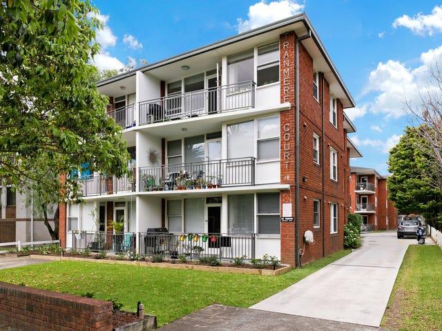 7/18 Tranmere Street, Drummoyne, NSW 2047