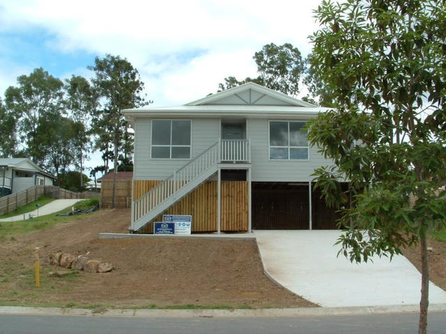 19 Chalmers Place, North Ipswich, Qld 4305