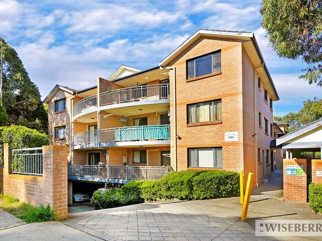 9/109 Meredith  Street, Bankstown, NSW 2200