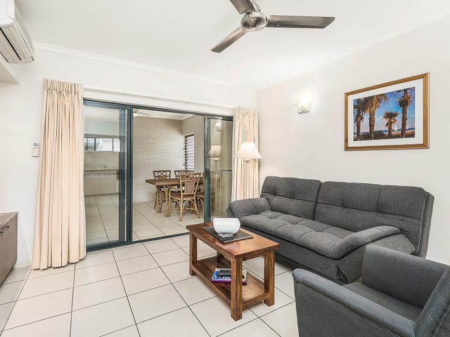 1109/1110/3 Water Street, Cairns City, Qld 4870