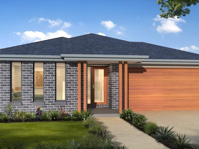 Lot 1225 Private Circuit, Jordan Springs, NSW 2747