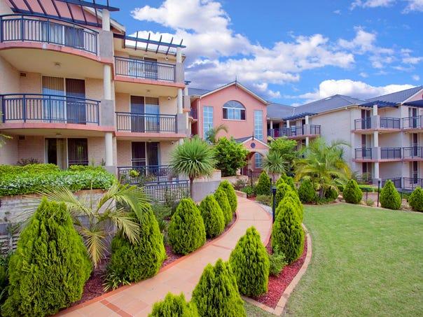 28/81-87 Cecil Avenue, Castle Hill, NSW 2154