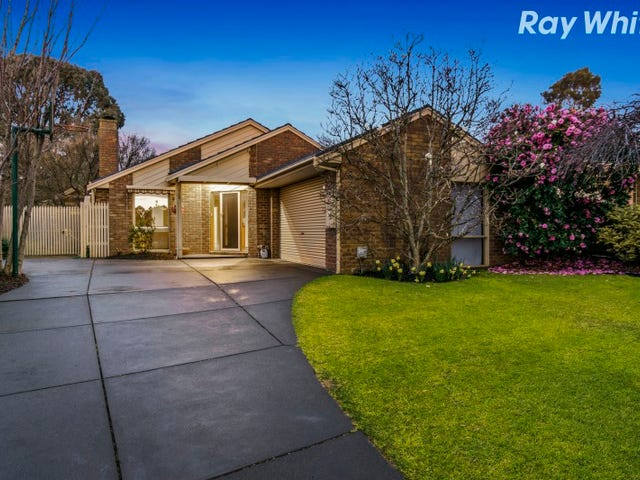 77 Mantung Crescent, Rowville, Vic 3178