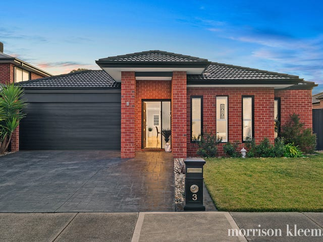 3 Cormorant Close, Doreen, Vic 3754