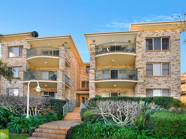 10/4-10 Gipps Street, Wollongong, NSW 2500