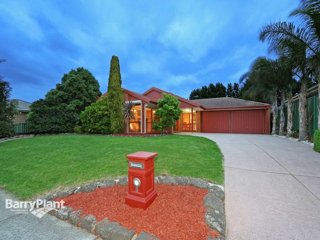 8 Linnel Court, Rowville, Vic 3178