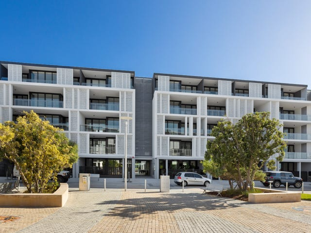 410/15 Freeman Loop, North Fremantle, WA 6159