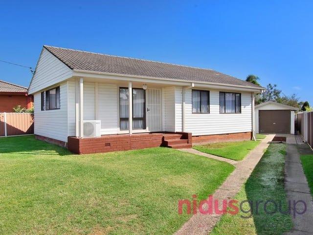 34 Mackellar Road, Hebersham, NSW 2770