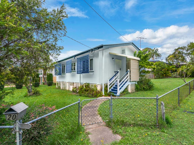 20 Shelgate Street, Chermside West, Qld 4032