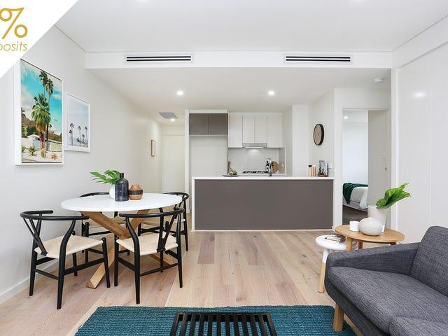 2/507-509 President Avenue, Sutherland, NSW 2232