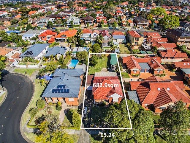 79 Edenholme Road, Wareemba, NSW 2046
