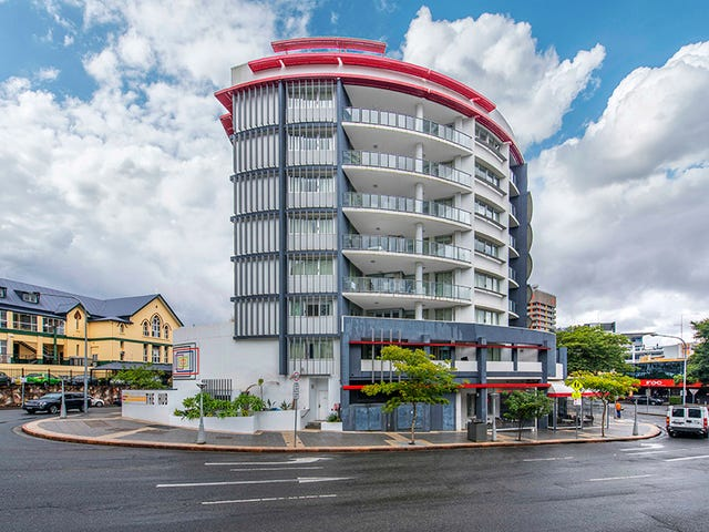 14/22 Barry Parade, Fortitude Valley, Qld 4006