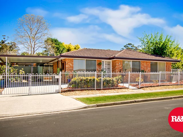 7 Rositano Place, Rooty Hill, NSW 2766