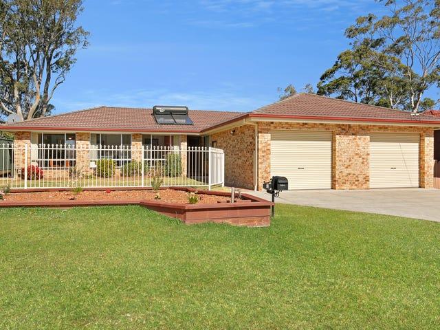 4 Ben Nevis Road, Farmborough Heights, NSW 2526