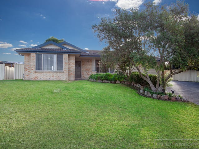 8 Crothers Street, Rutherford, NSW 2320