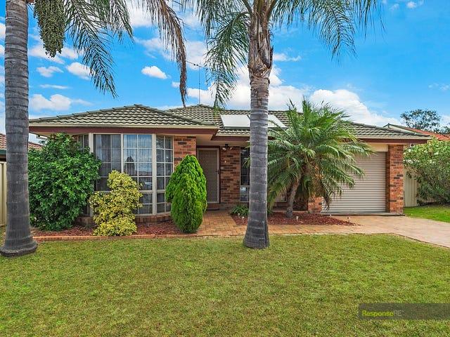 87 Winten Drive, Glendenning, NSW 2761