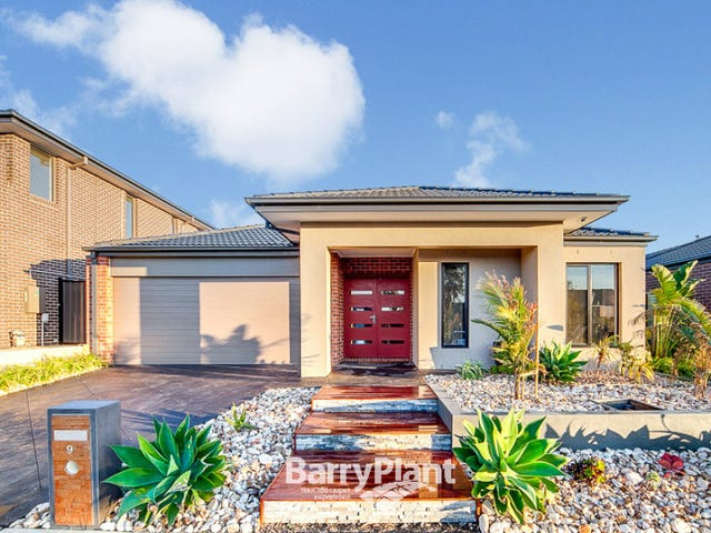 9 Waler Circuit, Clyde North, Vic 3978