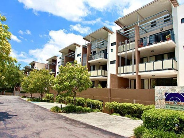 21/38 Brougham St, Fairfield, Qld 4103