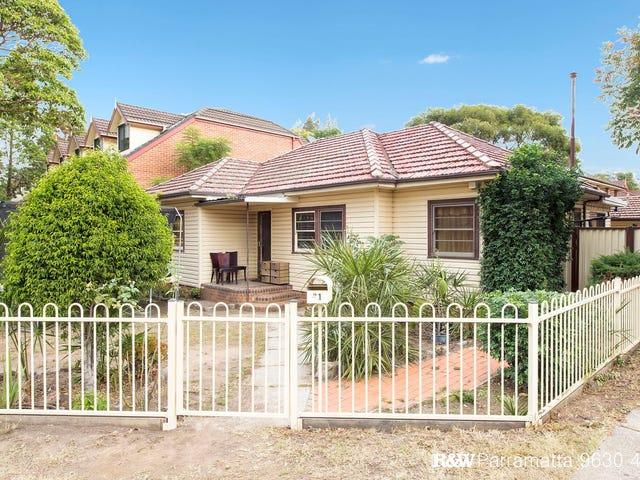 21 Brickfield Street, North Parramatta, NSW 2151