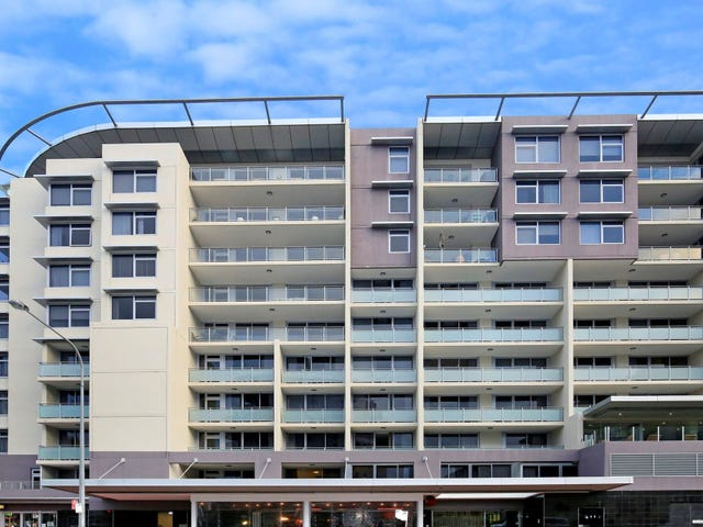 108/19 Market Street, Wollongong, NSW 2500